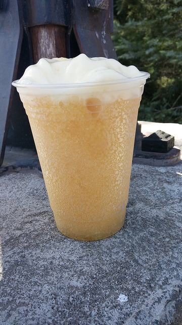 LeFou's Brew from Gaston's Tavern - Magic Kingdom