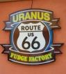 Uranus Fudge Factory