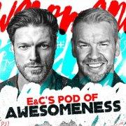 E&C's Pod of Awesomeness Logo