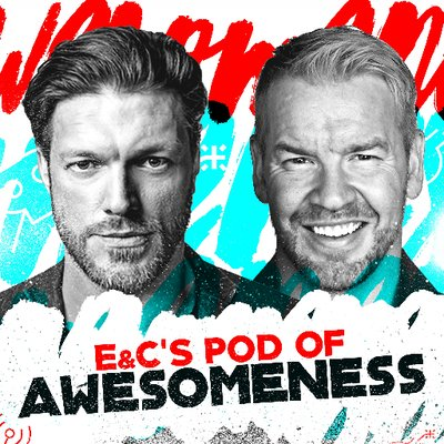 E&C's Pod of Awesomeness Logo